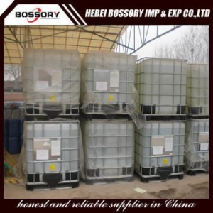 China Pharmaceutical Glacial Acetic Acid 99.8% on sale