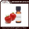 China Flavor Fresh Sweet Strawberry Essence Liquid for sale