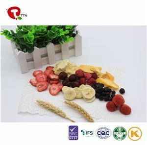 China TTN China Wholesale Fruit Products Best List of Freeze Dried Fruits For Health on sale