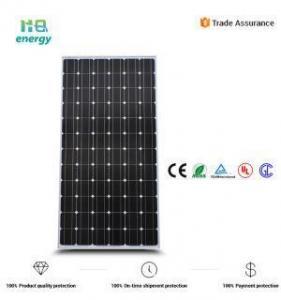 China Top DIY Advanced Renewable Energy Solar Panels Cost on sale