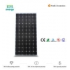 China 12V 100 Watt PV Photovoltaic Solar Panels Systems Green Energy for sale