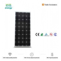 China china Photovoltaic Solar Thermal Energy Different Types Of Diagram HQ150M 85W -105W for Sale on sale