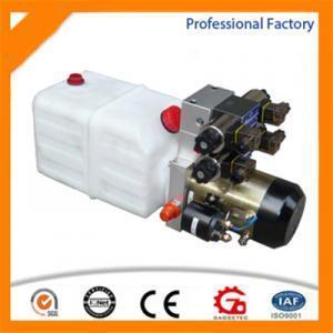 China Cheap kayaba hydraulic pump Hydraulic power unit pack on sale