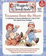 China Raggedy Ann & Andy Stories & Songs Music CD Collection on sale