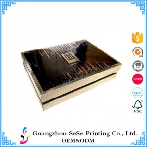 China Wholesale custom cardboard storage boxes paper packing box printing on sale