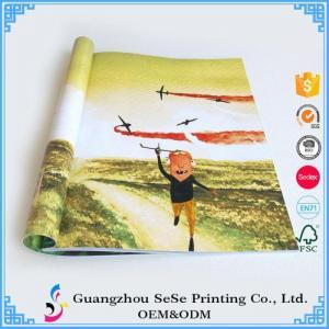 China China cheap bulk beautiful casual catalog printing on sale