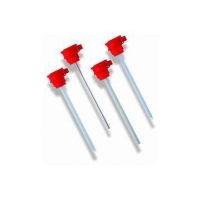 China Temperature Probes with PT100 sensor on sale