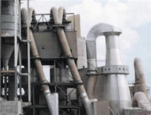 China Waste incineration dust collector industry on sale
