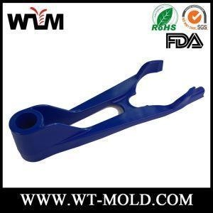 China Nylon PP ABS Injection Moulding Medical Supplies Spare Parts on sale