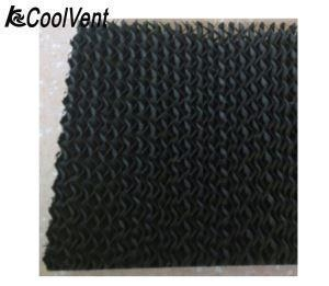 China Environmental Friendly Carbon Cellulosic Fiber Filter For Fresh Air For Evaporative Air Conditioning on sale