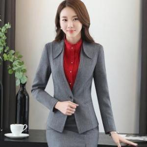 China Hotel reception uniform on sale