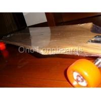 Skateboards Bamboo Longboard (CY-CQ02)