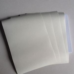 China A4 Size Printable Water Transfer Printing Film Hydrographic DIY PVA Film Paper on sale