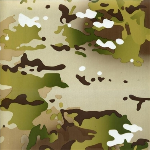 China Hot Sale 1M Width Camo Print Water Transfer Printing Film Hydrographic Camouflage Film on sale