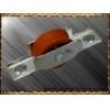 China Door Handles Window Rollers,China Window Roller,Sliding Window Roller (WR-532) for sale