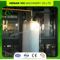 Refined Palm Oil Fractionation Machine with CE