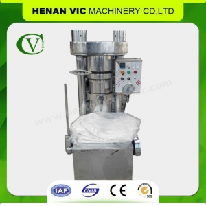 China Factory Price Olive Oil Press for Sale 6Y-320 on sale