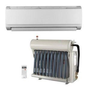 China Split Hybrid Solar Air Conditioning on sale