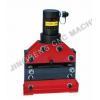 China CWC-150 Portable Copper Aluminum Busbar Cutting Machine for sale