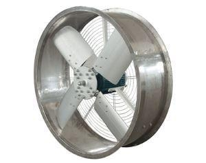 China Newest Durable Cooling Tower Low Noise Fan on sale
