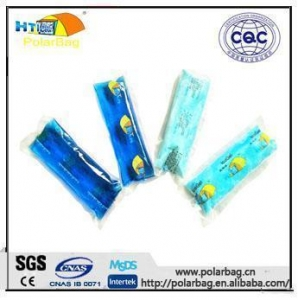 China Ice Gel Cold Pack For Cool Vaccine Carrier on sale