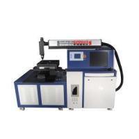 Small YAG Laser Cutting Machine