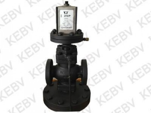 China The product name:Spring diaphragm valve on sale