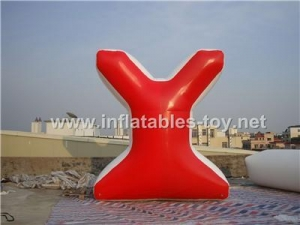 China Inflatable paintball sports games PB-04 on sale