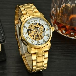 China hot branded making dial waterproof men watch on sale