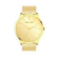 fashion japan battery movt goldlis quartz watch