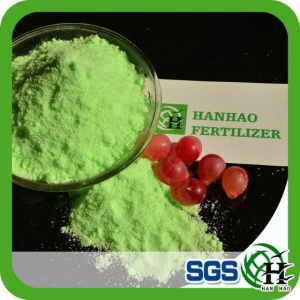 China Water Soluble Compound fertilizer NPK 20-20-20 on sale