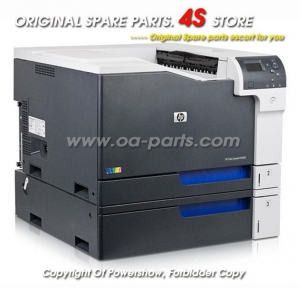 China HP Color LaserJet CP5525 Printer on sale