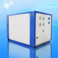 MDS150D Water source heat pump