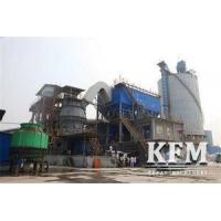 Vertical Raymond Mill Grinding Machine