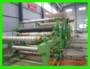 China used toilet paper making machine for sale1575 on sale