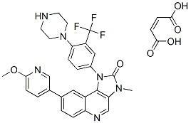 China Small Molecules (Inhibitors) BGT226 on sale