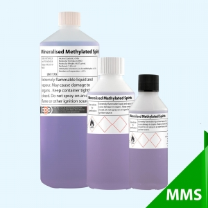 China Mineralised Methylated Spirits (Completely Denatured Ethanol) on sale
