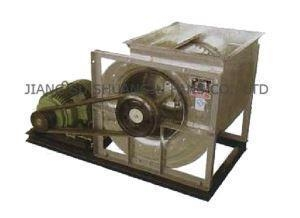 China Static Pressure Air Conditioning   Conditioner Centrifugal Ventilating Fans Assembly DKF Series for on sale