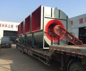 China Low, Medium and High Static Pressure Low Cfm Industrial Exhaust Centrifugal Fans 4-79 4-2X79 Series on sale