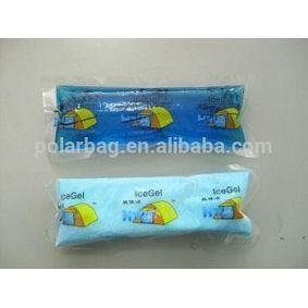 China Mini Medical Cold Ice Refrigerant Gel Ice Packs For Shipping Insulin on sale