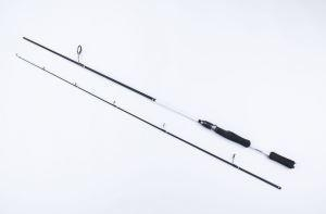 China Hemingway X-Strength Highy Carbon Popular Design with High Performance 2pcs Spinning Fishing Rod on sale