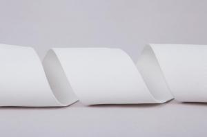 China White Crochet Machine 7cm Elastic Band 1.2mm thickness on sale