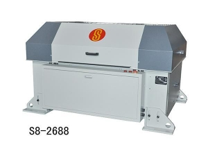 China S8 Series of Electronic Jacquard on sale