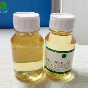 China Newest Medium Setting Type Asphalt Emulsifier(cationic ) on sale