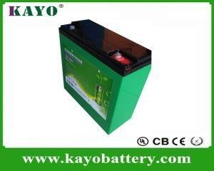 China 12v 100ah/200ah Lifepo4 Battery Pack on sale