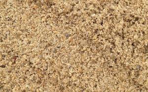 China Material name: Medium-coarse Sand on sale