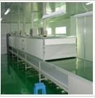 China Conveyor tunnel oven on sale