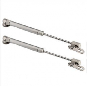 China 100N /10kg Force Door Lift Support Furniture Gas Spring Cabinet Door Kitchen Cupboard Hinges Lid Sta on sale