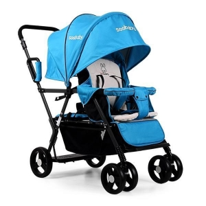 China Twin Stroller T12 twin baby stroller on sale