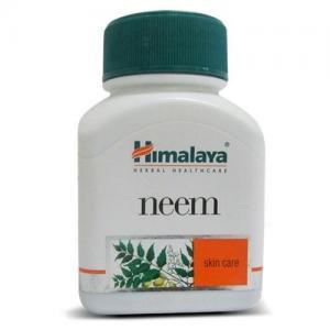 China Neem capsule on sale